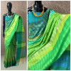 Raw silk Zari Woven work saree