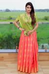 soft banarasi silk patola saree with rich pallu