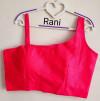 Ready to wear heavy fantom silk designer blouse vol - 5