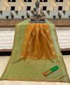Banarasi silk weaving meenakari sareeisha-126
