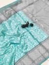Soft silk kanjeevaram saree