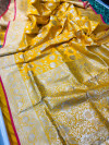 Kanchipuram silk handloom saree