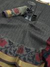 Soft kota silk saree