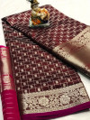 pure weaving silk saree